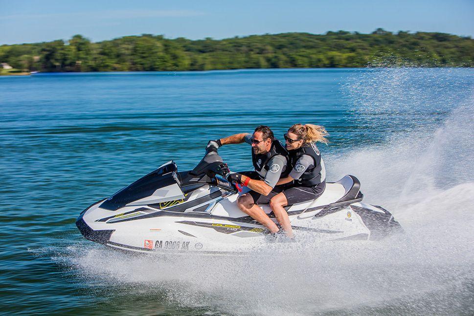 Jet Ski Rentals Brainerd Lakes Area Mn Lake Fun Rentals