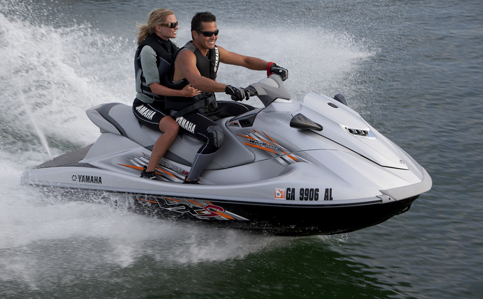 jet boat water hook up Jet boat owner's manual your jet boat is designed to carry the operator, up to four passengers ya maha jet boats are water-jet pro-.